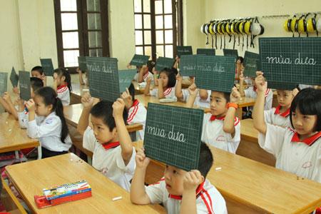 TPHCM kiểm tra gắt gao công tác chuẩn bị và xây dựng trường lớp cho năm học mới