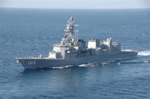 Tin tức mới cập nhật hôm nay cho biết Nhật Bản tăng cường quân sự chống Trung Quốc