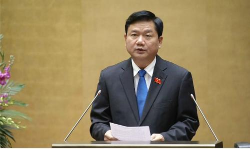 Đọc báo mới nhất ngày hôm nay 19/11: Bộ trưởng Đinh La Thăng trả lời chất vấn