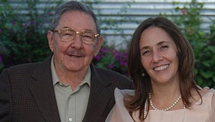 tin tức mới cập nhật: Mỹ đừng mơ can thiệp vào vấn đề chính trị ở Cuba