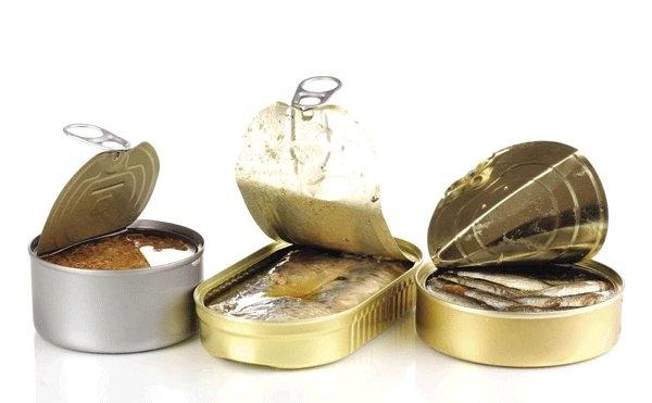 Nên hạn chế ăn thực phẩm đóng hộp để tránh độc tố BPA
