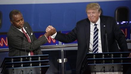Donald Trump có thêm hậu thuẫn trước 'trận chiến' Florida