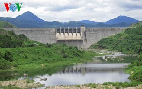 Khu vực thủy điện Sông Tranh 2 liên tục xảy ra động đất