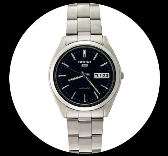 Đồng hồ nam cao cấp nhất năm 2014 thành quả của niềm cảm hứng bất tận của Seiko