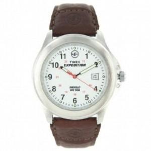 Đồng hồ nam dây da đẹp 2014 của Timex