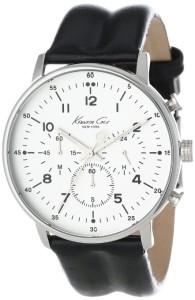 Đồng hồ nam dây da đẹp 2014 của Kenneth