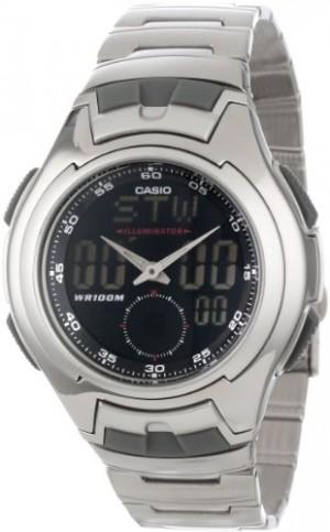 Mẫu đồng hồ thể thao Casio ứng dụng công nghệ AfterGlow