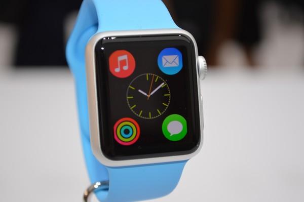 Apple Watch phiên bản thể thao được bán chạy nhất
