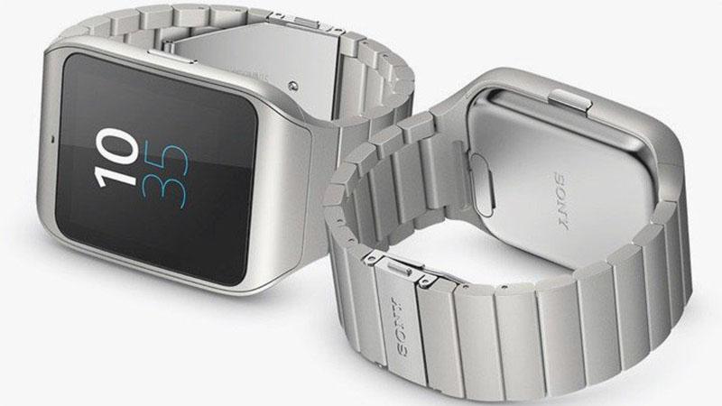 Sony Smartwatch 3 là đồng hồ thông minh được tối ưu hóa một cách xuất sắc hệ điều hành Android Wear