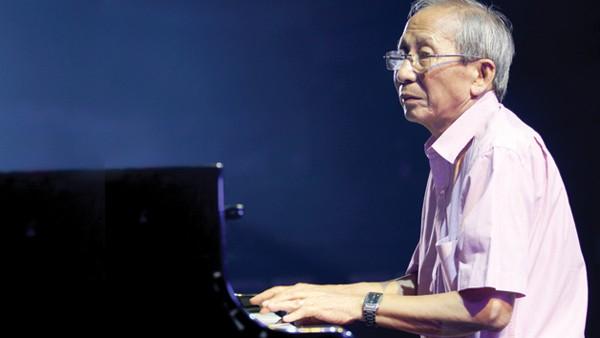 Nhạc sĩ Nguyễn Ánh 9 ghi dấu ấn trong lòng khán giả với những ca khúc 'Buồn ơi chào mi', 'Cô đơn',…