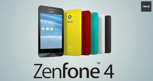 Asus Zenfone 4 cũng nằm trong danh sách 10 sản phẩm di động bán chạy nhất hiện nay