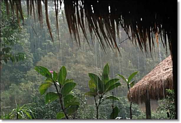 Dự báo thời tiết ngày mai 1/7/2015 : Chiều và tối có mưa rào và dông vài nơi