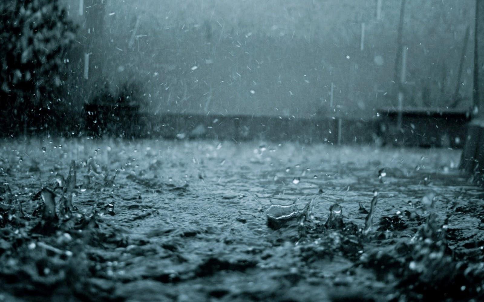 Dự báo thời tiết ngày mai 23/11: Chiều tối và đêm có mưa rào rải rác