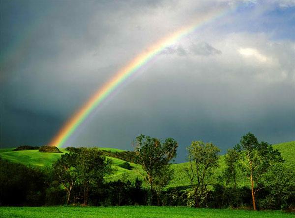 Dự báo thời tiết ngày mai 30/6/2016: Đông Bắc đêm và sáng mưa rào và dông rải rác