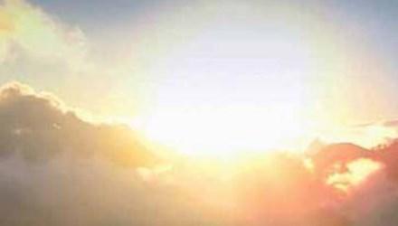Dự báo thời tiết ngày mai 29/6/2015: Nắng nóng gay gắt