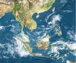 Thời tiết trên biển diễn biến phức tạp