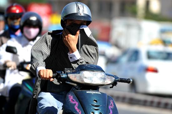 Dự báo thời tiết ngày mai 24/10, các tỉnh từ Ninh Thuận tới Bình Thuận, ban ngày đôi khi vẫn có nắng