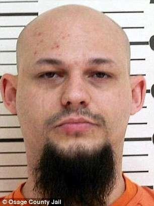 James Paul Harris gây ra vụ án nghiêm trọng nhưng chỉ lĩnh 4 năm 2 tháng tù giam