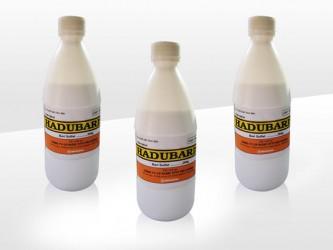 Tạm ngừng sử dụng thuốc Hadubaris do Công ty Dược Vật tư y tế Hải Dương sản xuất