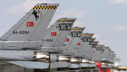 Chiến sự Syria mới nhất hôm nay ngày 22/10/2016