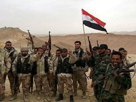 Chiến sự Syria: Syria thành lập quân đoàn mới để tham chiến chống khủng bố