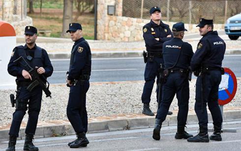 Khủng bố IS: Tây Ban Nha bắt 2 kẻ tình nghi khủng bố tại lãnh thổ hải ngoại Ceuta. Ảnh: Getty