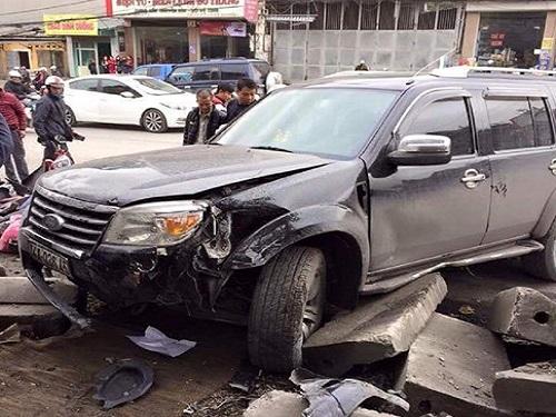 Tin mới nhất vụ tai nạn giao thông làm 3 người tử vong