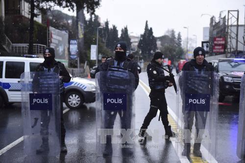Khủng bố IS: Thổ Nhĩ Kỳ nghi có dính líu của tình báo nước ngoài trong vụ tấn công hộp đêm ở Istanbul
