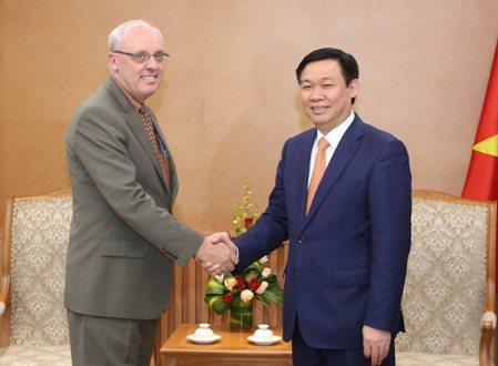 Thúc đẩy hợp tác Việt Nam-Hoa Kỳ trong cải cách hành chính