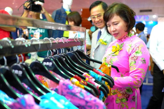 Tổng Bí thư chỉ đạo kiểm tra nội dung báo nêu về Thứ trưởng Hồ Thị Kim Thoa