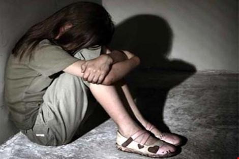 Xâm hại tình dục trẻ em đang trở thành nỗi lo lắng của xã hội. Ảnh minh họa