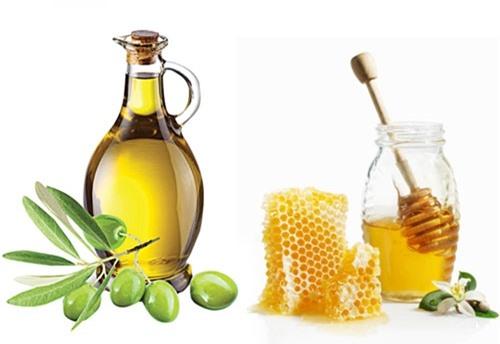 Kem chống nắng làm từ sáp ong và dầu oliu an toàn cho mọi loại da. Ảnh minh họa