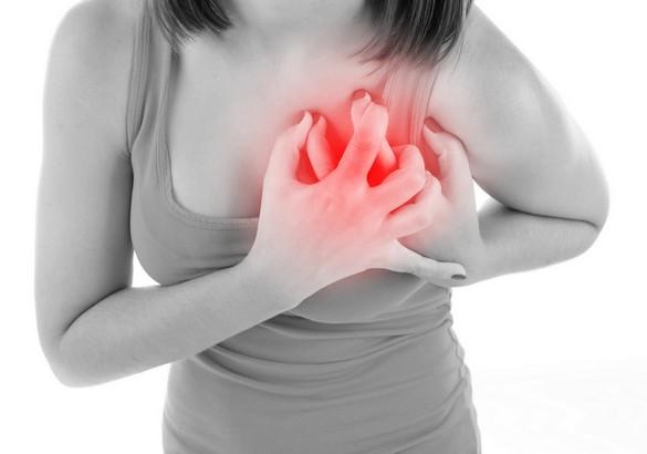 Hầu hết các bệnh liên quan đến tim mạch đều có tiến triển thầm lặng, rất khó nhận biết. Ảnh: Destination Santé