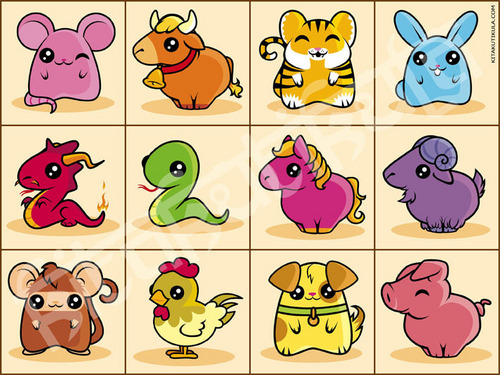 Tử vi hôm nay thứ tư ngày 27/9/2017 của 12 con giáp. Ảnh minh họa: fanpop.com