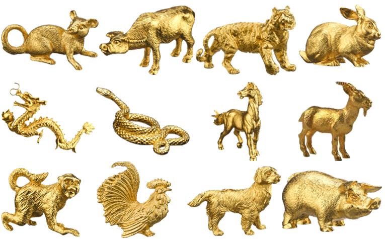 Tử vi hôm nay của 12 con giáp. Ảnh minh họa