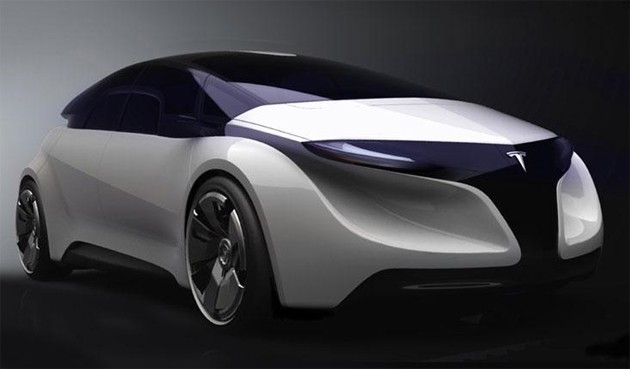 Tesla Motors, hãng xe
