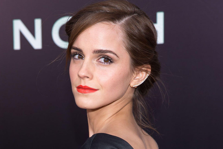 Sự trở lại mạnh mẽ lần này của Emma Watson hầu như đều gắn với các bộ phim âm nhạc