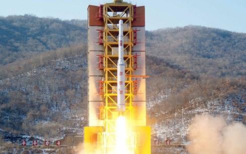 Việc Triều Tiên phóng tên lửa và thử hạt nhân liên tiếp đã kéo theo hàng loạt biện pháp trừng phạt nhằm vào nước này