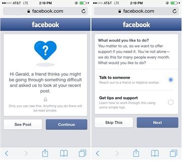Facebook đã và đang cung cấp nhiều chức năng thiết thực