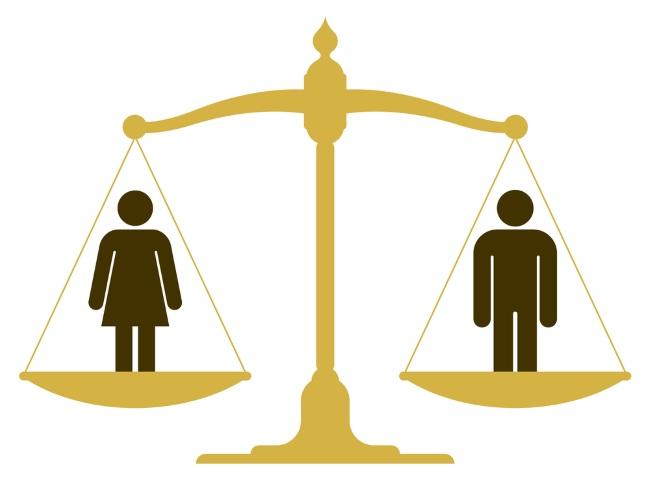 Sự mất cân bằng giới tính không chỉ xảy ra với facebook mà còn là hiện tượng phổ biến ở nhiều công ty công nghệ