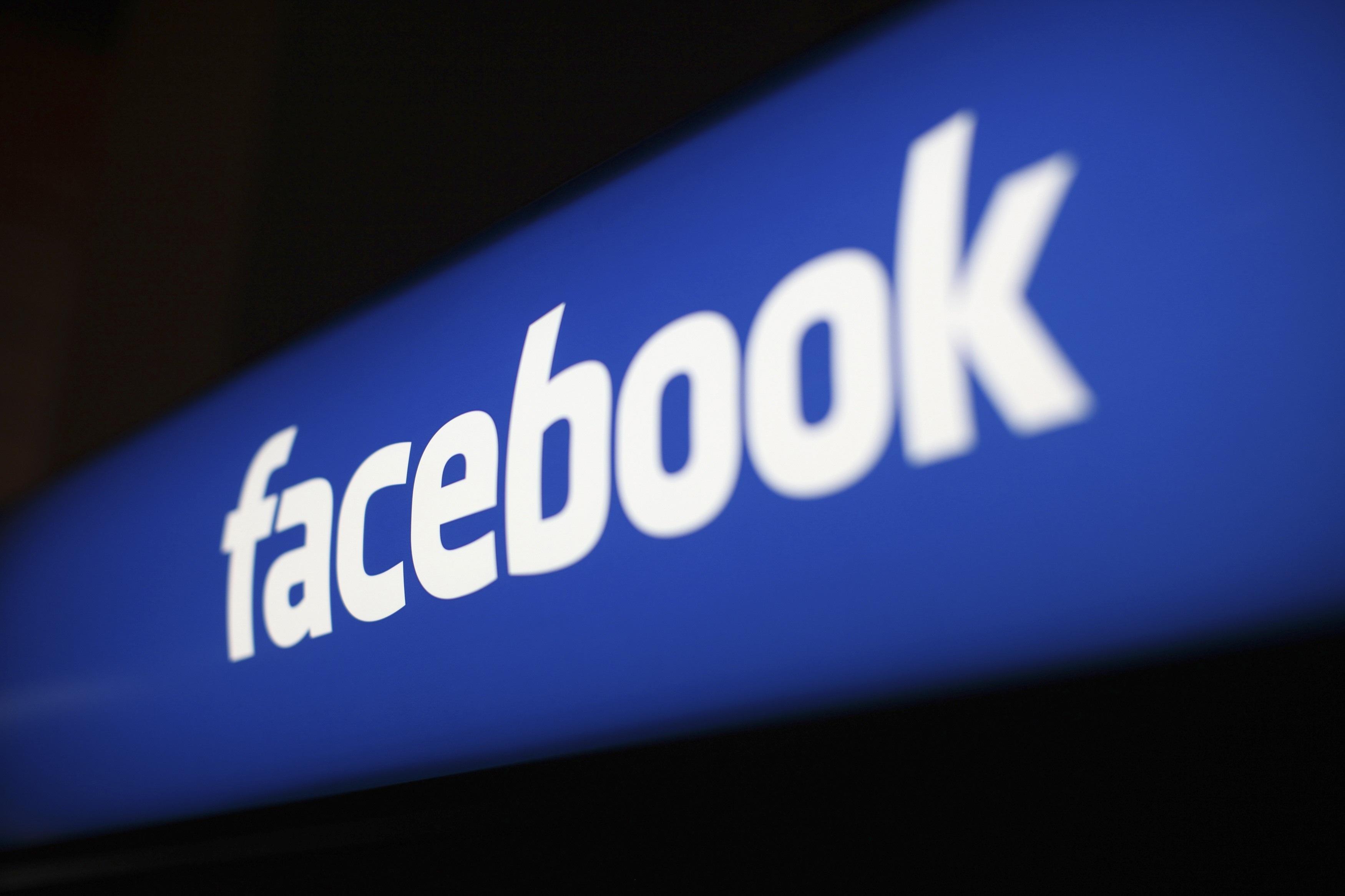 Facebook bị kiện vì môi trường làm việc không lành mạnh