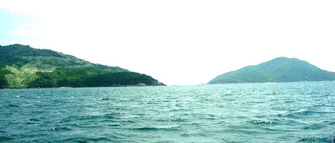 Dự án đèo Hải Vân, bộ quốc phòng, Mũi Cửa Khẻm, khu du lịch nghỉ dưỡng quốc tế, hòn Sơn Chà