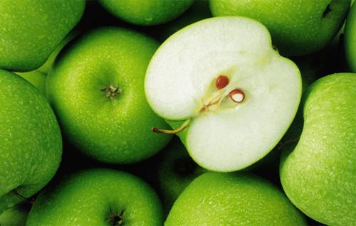 Bất ngờ là hạt táo cũng có chứa chất kịch độc cho cơ thể.