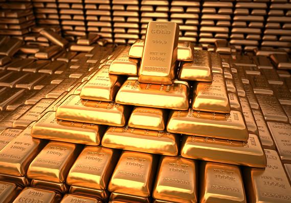 giá vàng hôm nay 17/8/2016 bứt phá trong khi USD suy yếu