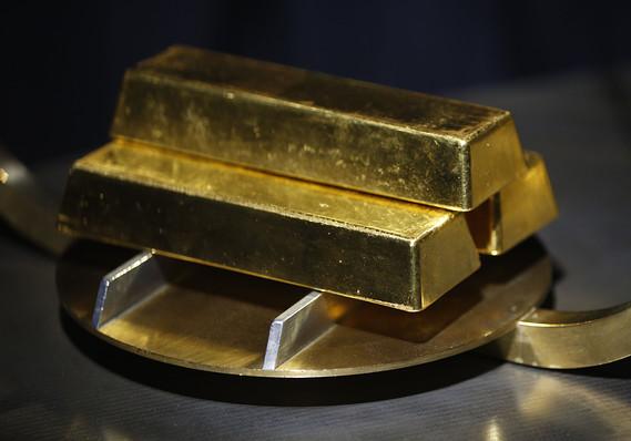 giá vàng hôm nay 19/8/2016 tiếp tục lên cao khi Fed chưa tăng lãi suất
