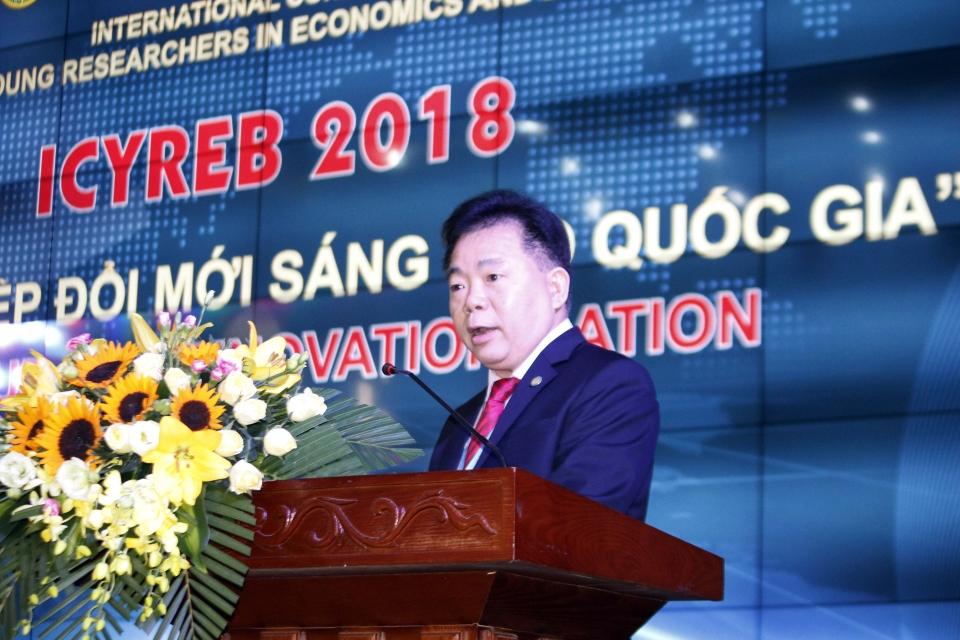 Khởi nghiệp sáng tạo ở Việt Nam: Thúc đẩy phát triển kinh tế - xã hội