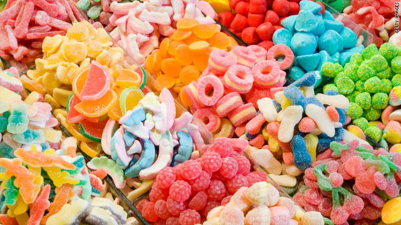 Nguy cơ ung thư, đột quỵ vì thói quen ăn nhiều nhóm bánh kẹo này - ảnh 3