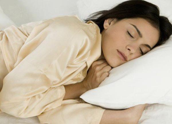 Bật mí 5 mẹo đơn giản để giảm cân trước khi đi ngủ - ảnh 6