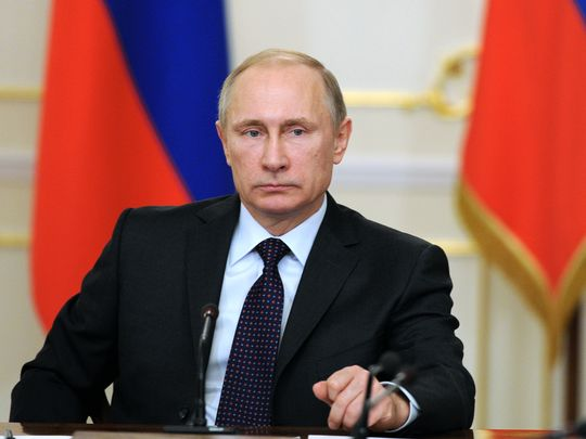 Rất có thể Tổng thống Putin sẽ tìm kiếm lợi thế thông qua ngoại giao dù tình hình Ukraine đang căng thẳng