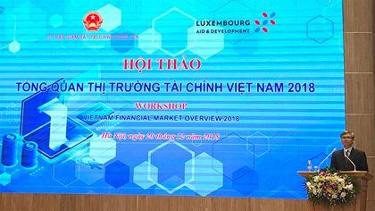 Tăng trưởng GDP năm 2019 của Việt Nam có thể đạt ở mức 7%